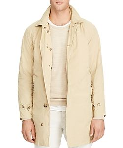 Polo Ralph Lauren | Twill Balmacaan Coat