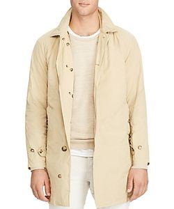 Polo Ralph Lauren | Twill Balmacaan Coat