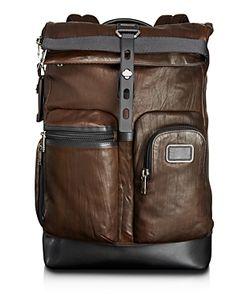 Tumi | Luke Roll-Top Backpack