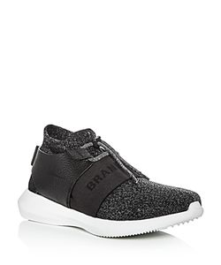 Brandblack | Gama Sneaker Slip On Sneakers