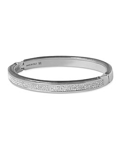 Vita Fede | Mini Bumper Crystal Bangle