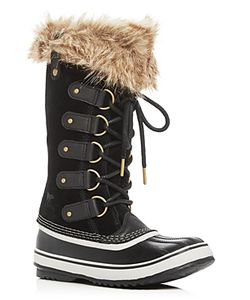 SOREL | Joan Of Arctic Cold Weather Boots