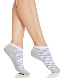 HAPPY SOCKS | Geo Cube Low-Cut Socks