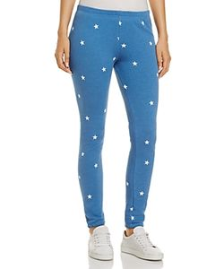 Wildfox | Knox Football Star Sweatpants