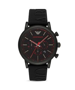Emporio Armani | Luigi Watch 46mm