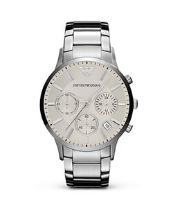 Emporio Armani | Watch 43mm
