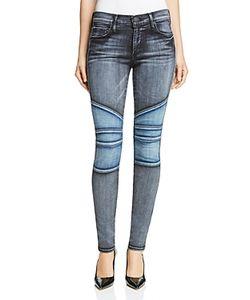 True Religion | Halle Super Skinny Jeans In Lead