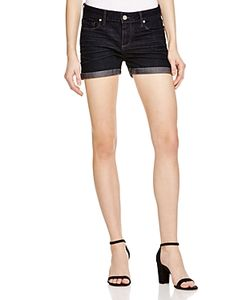 Paige | Denim Jimmy Jimmy Shorts In 100 Exclusive