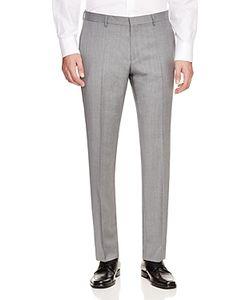 Boss Hugo Boss   Genesis Contemporary Slim Fit Trousers