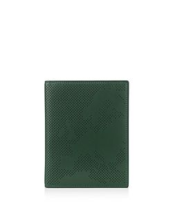 Smythson | Atlas Passport Cover