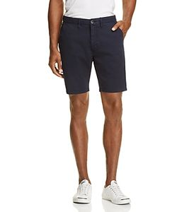 PS Paul Smith | Stretch Cotton Slim Fit Shorts