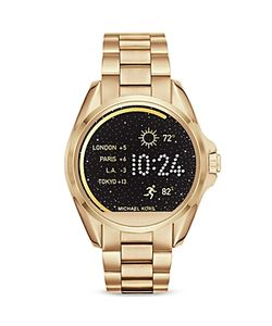 Michael Kors | Access Bradshaw Smart Watch 44.5mm
