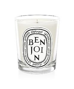 Diptyque | Benjoin Scented Candle
