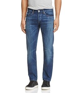 3X1 | M3 Slim Straight Fit Jeans In