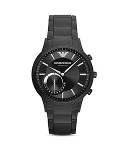 Emporio Armani | Tech Hybrid Smartwatch 43mm