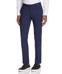 Sandro   Notch Slim Fit Pants