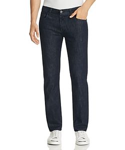 J Brand | Kane Straight Fit Jeans In
