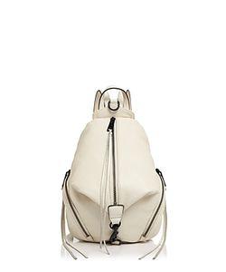 Rebecca Minkoff   Julian Medium Pebbled Backpack