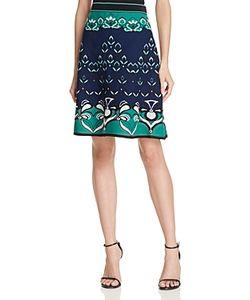 M Missoni | Jacquard Skirt
