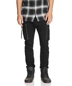 Helmut Lang | Utility Slim Fit Cargo Pants