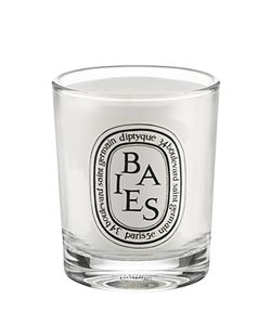 Diptyque | Baies Mini Candle