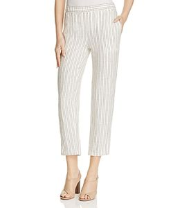 Theory | Thorina Striped Pants