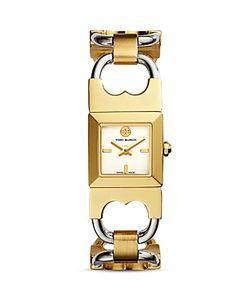 Tory Burch | Gemini Link Watch 18mm X 18mm