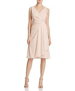 DKNY | Draped Jersey Dress