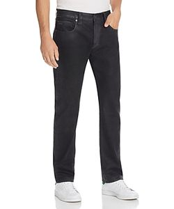 G-Star Raw | 3301 Straight Fit Jeans In 3d Dark Aged