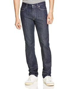 Z Zegna | Denim Slim Fit Stretch Jeans