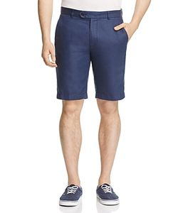 Brooks Brothers | Regular Fit Bermuda Shorts