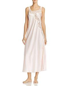 Oscar de la Renta Pink Label   Charmeuse Long Gown