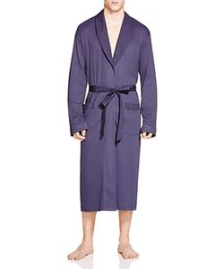 HANRO | Night And Day Knit Robe