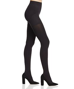 Hue | Out Opaque Shaping Tights