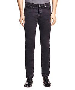 The Kooples | Straight Fit Jeans In