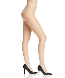 DKNY | Beyond Nudes Sheer-To-Waist Tights