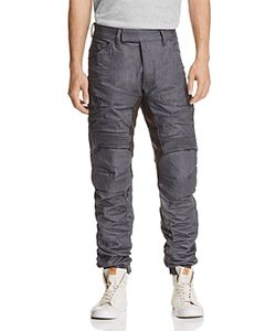 G-Star Raw | 5620 Motion 3d New Tapered Fit Jeans In 3d