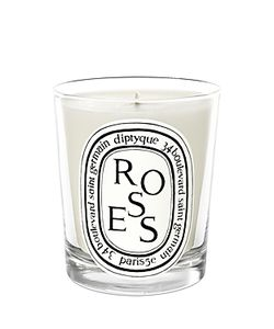Diptyque | Roses Scented Candle