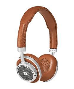 Master & Dynamic | Wireless On Ear Headphones