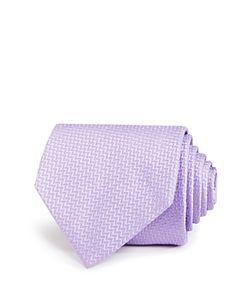 Armani Collezioni | Zig Zag Classic Tie