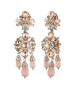 Marchesa | Drama Chandelier Earrings