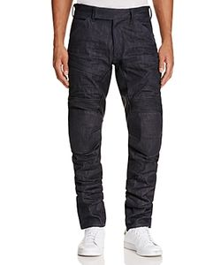 G-Star Raw | 5620 Motion 3d Hybrid Slim Fit Moto Pants In