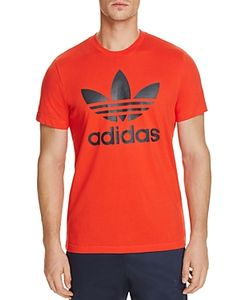Adidas Originals | Trefoil Graphic Tee