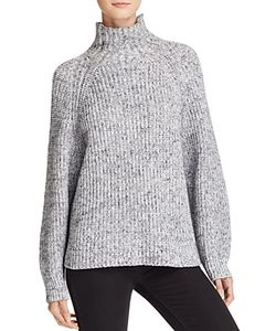 T by Alexander Wang | Marled Turtleneck Sweater