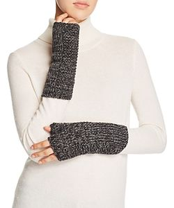 Aqua | Marl Armwarmer Gloves 100 Exclusive