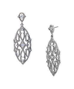 Ralph Lauren | Lauren Pave Chandelier Drop Earrings