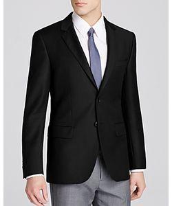 Boss Hugo Boss   James Basic Regular Fit Sport Coat
