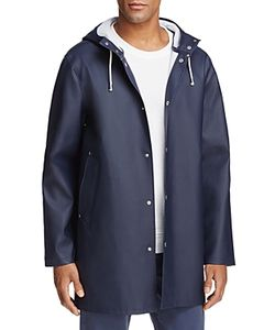 Stutterheim | Stockholm Hooded Rain Coat
