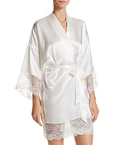 In Bloom By Jonquil | The Bride Wrap Robe