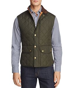 Barbour | Lowerdale Two-Tone Vest